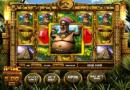 Aztec Treasures Slots