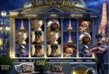 A Night In Paris Slots