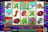5-reel Wheel of Chance Slots