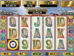 Play Tally Ho Fox Hunting Slots now!