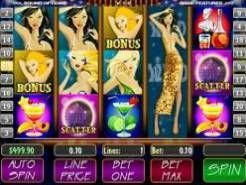 Party Night Slots