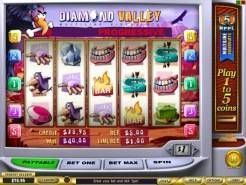 Diamond Valley Slots
