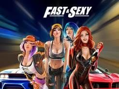 Fast & Sexy Slots