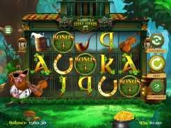 Larry's Lucky Tavern Slots
